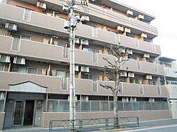 東京都杉並区阿佐谷北6丁目の賃貸マンションの外観