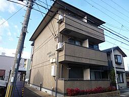 PURE HOUSE[101号室]の外観