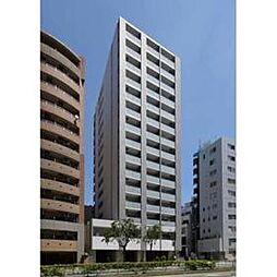 プライムレジデンス渋谷[502号室]の外観