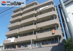 サンシャインミナミ2[6階]の外観