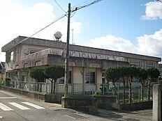 名草保育所