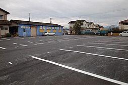 長船駅前駐車場