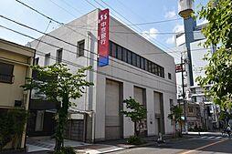 中京銀行 代官町支店(190m)