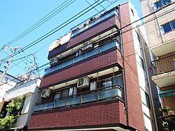 オークラレジデンス赤羽[5階]の外観