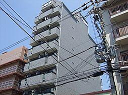 大宝長田ル・グラン 802号室[8階]の外観