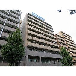 YAYOI COURT[4階]の外観