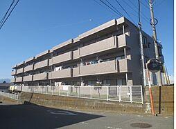 グランドヒル天神[2階]の外観