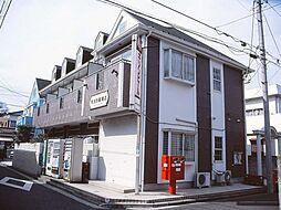ASANO[1階]の外観