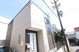 中京競馬場前駅 12.4万円