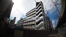 コーポ谷村II[6階]の外観