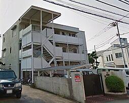 エレガンテ桜台[105号室]の外観