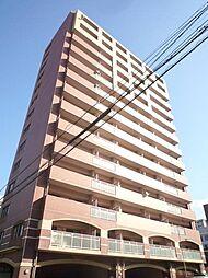 コスモス小倉駅前[702号室]の外観