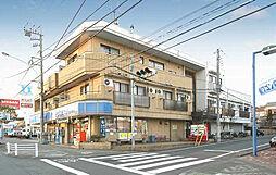 メゾン椚田[2階]の外観