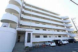 静岡県浜松市中区曳馬6丁目の賃貸マンションの外観