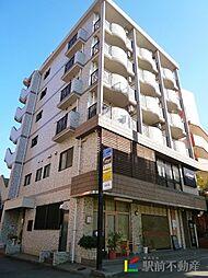 HAMAO吉村ビル[403号室]の外観