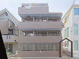 フォレスト三鷹[4階]の外観