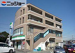 第一福屋ビル[3階]の外観