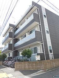 リブリ・ハナミズキ湘南台[新築・SECOM][1階]の外観