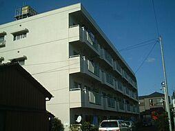 宮城県仙台市青葉区八幡1丁目の賃貸マンションの外観