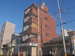 マンション稲垣[502号室]の外観