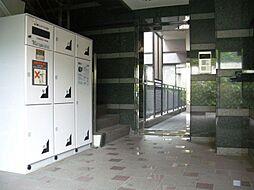 パレ・ドール渋谷神山町[202号室]の外観