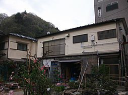 [一戸建] 東京都八王子市高尾町 の賃貸【/】の外観