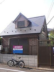 山内邸貸家