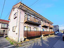 デリエール横須賀B棟[1階]の外観