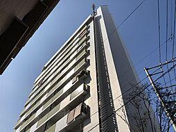 正太駒込マンション[2階]の外観