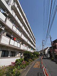 ソレイユ久保[5階]の外観