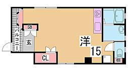 西代駅 5.2万円