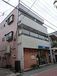 コーポ長崎[2階]の外観