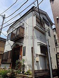 シティフラット板橋本町[2階]の外観