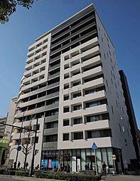 アーデンタワー南堀江[7階]の外観