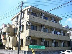 パレド・エスポワール[1階]の外観