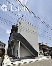 名古屋市営名港線 東海通駅 徒歩9分の賃貸アパート