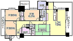 久留米駅 11.0万円