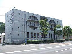 KYハウス[3階]の外観