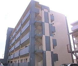 レジデンス花畑南[2階]の外観
