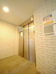 レジュールアッシュ北大阪グランドステージ[4階]の外観