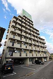 スカイシティ5番館[3階]の外観