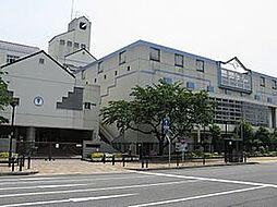 ファーストフィオーレ神戸湊町[7階]の外観