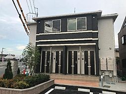 モント・レイ[1階]の外観