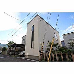 [一戸建] 北海道札幌市中央区南六条西21丁目 の賃貸【/】の外観