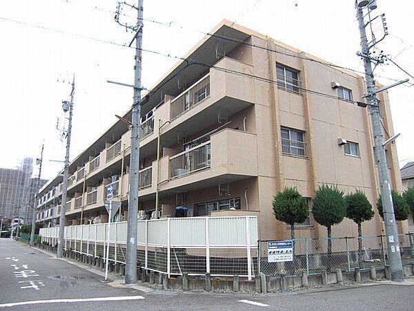 サンハイツしのぎ 2階の賃貸【愛知県 / 春日井市】