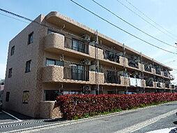 川崎マンション[207号室]の外観