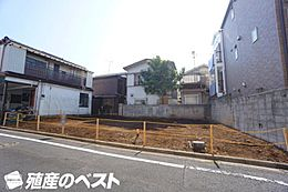 杉並区和田2丁目の土地分譲です。丸の内千「東高円寺」駅徒歩約8分の便利な立地です。
