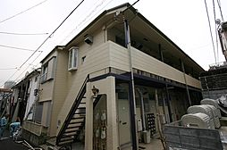 サンロイヤル早稲田[105号室]の外観