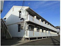 KIKUNAサミット壱番館[101号室号室]の外観