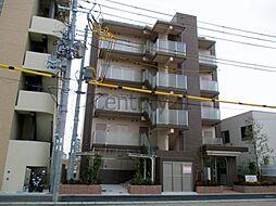 キセラコートWAKO[2階]の外観